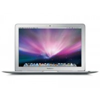 MacBook Air The 30-inch Apple Cinema HD Display